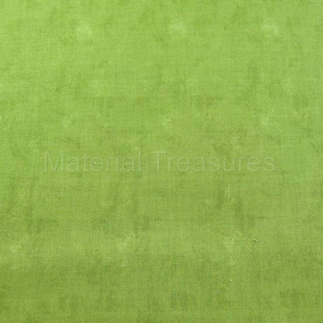 Moda Marble Fabric Blender Sassy by Gervais Lime Green