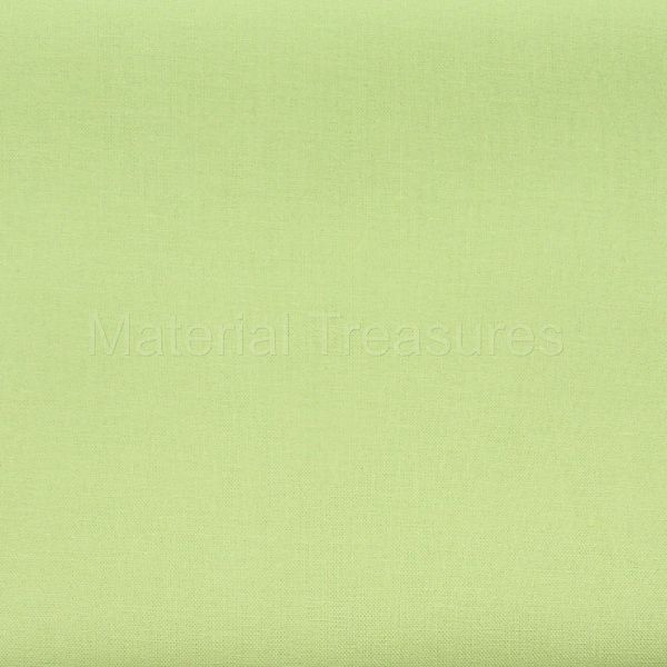Moda Fabric Bella Solids Celery Green Fabric
