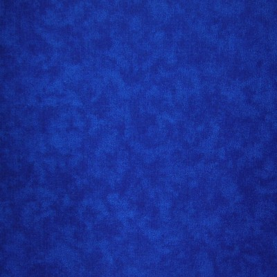 Royal Ocean Blue Marble Fabric Blender